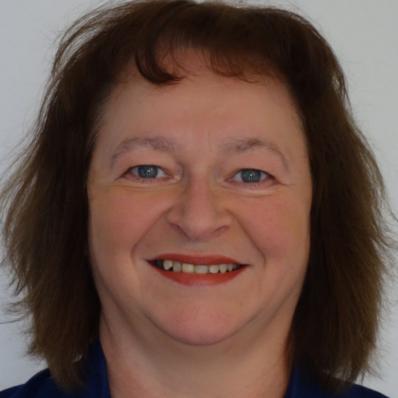 Helga Lind