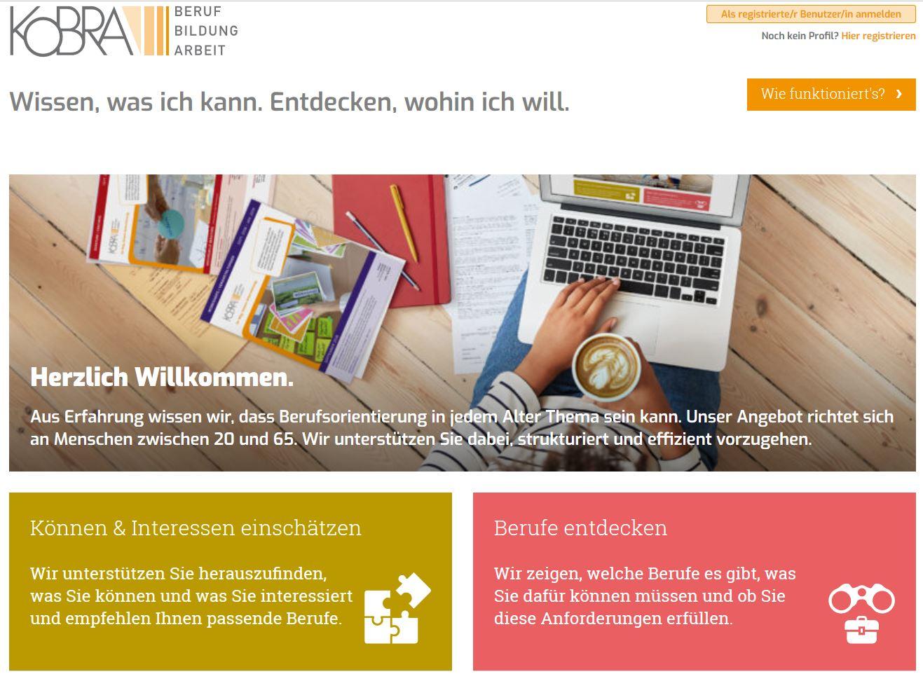 Hier geht es zur Webseite wissen-was-ich-kann.de